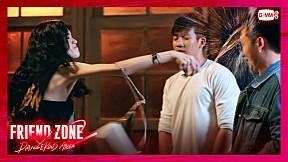 ถ้าซ่อมเก่ง ก็หัดซ่อมปากตัวเองบ้างนะ!! | Friend Zone 2 Dangerous Area