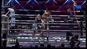 THAI FIGHT ปลวกแดง | อิกคิวซัง ก.รุ่งธนเกียรติ vs PARMIT GROVER