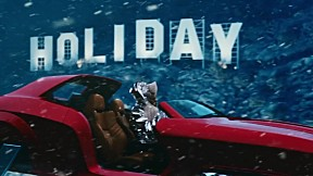 Lil Nas X - HOLIDAY (Official Music Video)