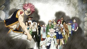 Fairy Tail | EP.22