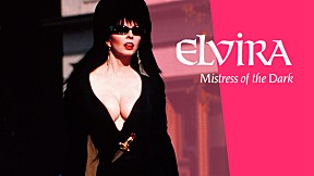 Elvira: Mistress Of The Dark [2\/5]
