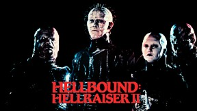 Hellraiser 2 Hellbound บิดเปิดผี 2 [5\/5]