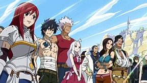 Fairy Tail | EP.28