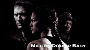 Million Dollar Baby เวทีแห่งฝัน วันแห่งศักดิ์ศรี [2\/5]