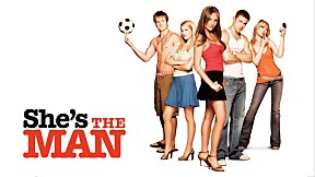 She\'s The Man [1\/5]