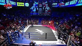[FIGHT 7] - ITALY VS THAILAND - MAX MUAY THAI