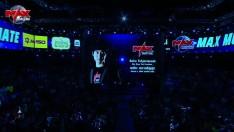 [FIGHT 5] WALES VS THAILAND - MAX MUAY THAI