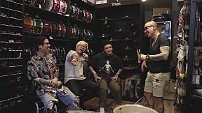 Tattoo Brothers สักแต่พูด | EP.49 ANNALYNN