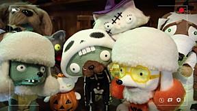 Botos Family | EP.16 Halloween Day