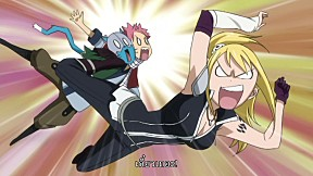 Fairy Tail | EP.79