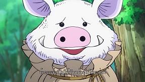วันพีซ ภาควาโนะคุนิ | EP.960 ตอน ซามูไรอันดับหนึ่งของแคว้นวาโนะ โคสึกิ โอเด้งออกโรง! [2\/2]