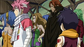 Fairy Tail | EP.123