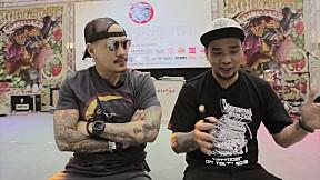Tattoo Brothers สักแต่พูด | EP.59 เรื่องราวงานประกวดรอยสัก