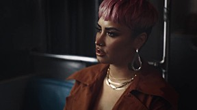 Sam Fischer, Demi Lovato - What Other People Say (Official Music Video)
