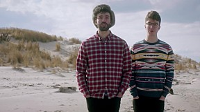 AJR - Way Less Sad (Official Music Video)