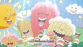 วันพีซ (ONE PIECE) | EP.875 ตอน รสชาติที่แสนเย้ายวน เค้กที่เปี่ยมไปด้วยความสุขของซันจิ [2\/2] | ซับไทย