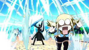 Fairy Tail | EP.132