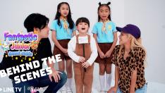 Fantastic Junior อัศจรรย์พันธุ์เล็ก | Behind The Scenes Part 1