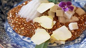 FON NAT KATYA   EP.4 ร้านอาหารไทยที่เปิดเพื่อรำลึกถึงคุณยาย   นุสรา