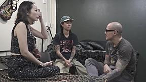Tattoo Sisters สักแต่สวย | EP.15 ขวัญพลังจิ๋ว 2