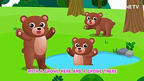 Larva KIDS | EP.55 LET\'S GO TO THE ZOO