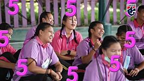 Changsuek Prank | EP.2 อดิศักดิ์ ไกรษร บุกป่วนโรงเรียน