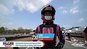 Motorsport Thailand 2021   EP.4