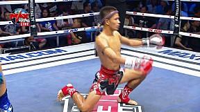 เดือดกว่านี้ไม่มีแล้ว ที่สุดของมวยไทย I The Hero Champion Challenge