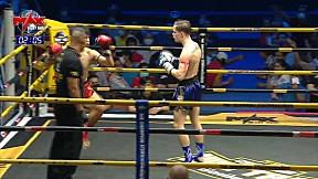 ไทย ปะทะ ต่างชาติ สุดเถื่อน!!! I The Champion Muay Thai เดอะ แชมป์เปี้ยน มวยไทยตัดเชือก