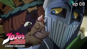 JoJo\'s Bizarre Adventure Season 2 | EP.8