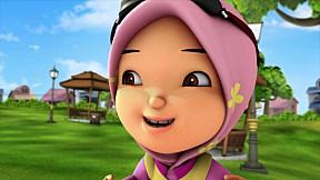 BoBoiBoy Series Season 1   EP.11 [Cookie Casualty : คุ๊กกี้แฮนนาพิฆาต]