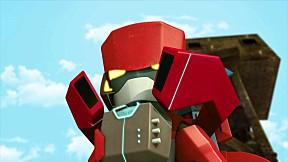 BoBoiBoy Series Season 3 | EP.1 [BoBoiBoy vs. Ejo Jo Part 1 : การต่อสู้ระหว่างโบโบยบอย กับ เอโจโจ ตอนที่ 1]