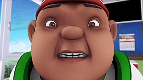 BoBoiBoy Series Season 3 | EP.23 [Saving Planet Earth: Part 3]