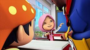 BoBoiBoy Series Season 3   EP.17 [BoBoiBoyBot Arrives : ระวัง! โบโบยบอท ]