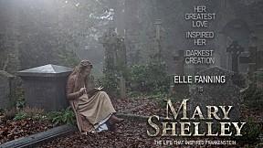 Mary Shelley แมรี่เชลลีย์ [5\/5]