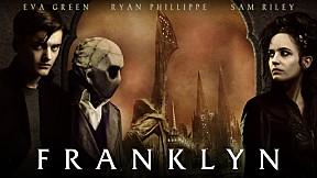 Franklyn ปมลับ ปมสังหาร [1\/5]