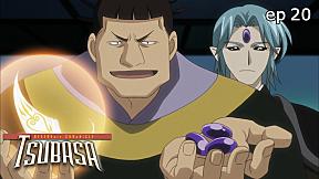 Tsubasa RESERVoir CHRoNiCLE | season 2 EP.20