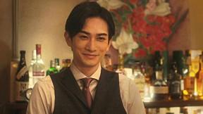 ตัวอย่าง Three Star Bar in Nishi Ogikubo บาร์ 3 ดาวในนิชิโอกิคุโบ