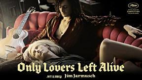 Only Lovers Left Alive แวมไพร์อันเดอร์กราวนด์ [3\/5]