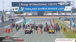 Motorsport Thailand 2021 | EP.27