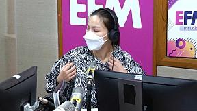 ดูซีรีส์เกาหลีทีไร #ทีมพระรอง ทุกที!! - EFM พุธทอล์คพุธโทร [Highlight]