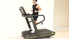 Mickey ANP Training EP 5: ลู่วิ่งแบบ Skillrun ทำให้การวิ่ง Intervals ง่ายขึ้นนมาก!