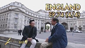 Leela Me I EP.74 ท่องเที่ยวประเทศ อังกฤษ [4\/4]