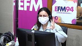 แค่แฟนขยับตัวเราก็วีนแล้ว !! - EFM พุธทอล์คพุธโทร [Highlight]