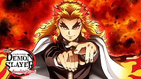 Demon Slayer: Kimetsu no Yaiba the Movie: Mugen Train [พากย์ไทย]