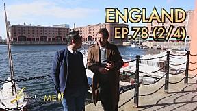 Leela Me I EP.78 ท่องเที่ยวประเทศ อังกฤษ ENGLAND [2\/4]