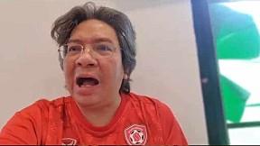พูดถึงเกมที่ แมนฯ ยูไนเต็ด ออกไปถูกโคตรทีมอย่าง ยัง บอยส์ ขย่มแล้วมันก็ขึ้น !!! 😡😡😡