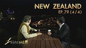 Leela Me I EP.79 ท่องเที่ยวประเทศ นิวซีแลนด์ [4\/4]