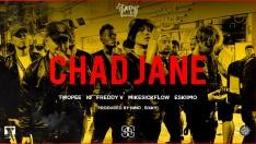 CHAD JANE (ชัดเจน) - Twopee Southside Ft. IG , ESKIIMO , MikeSickFlow, Freddy V [Official MV]