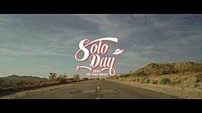 B1A4 - SOLO DAY (#1 DRIVE)